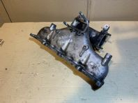 2007 LEXUS IS220 INLET MANIFOLD ALLOY INTAKE HOUSING 05-12 IS220D DIESEL